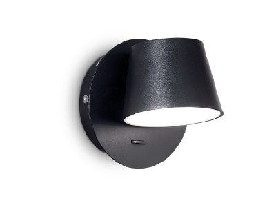 gim-applique-nera-moderna-led-ideal-lux