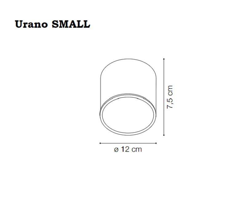 urano-small-applique-esterni-ideal-lux-tecnica