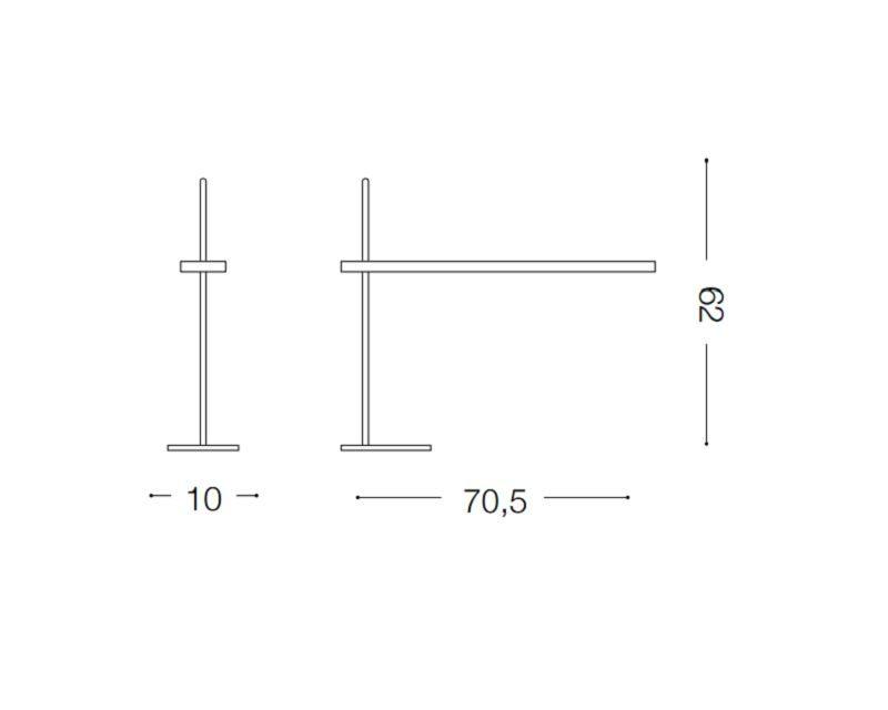 gru-lampada-tavolo-led-regolabile-moderna-ideal-lux-tecnica