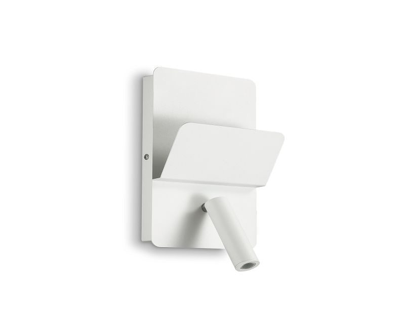 read-applique-moderno-led-usb-bianco-ideal-lux