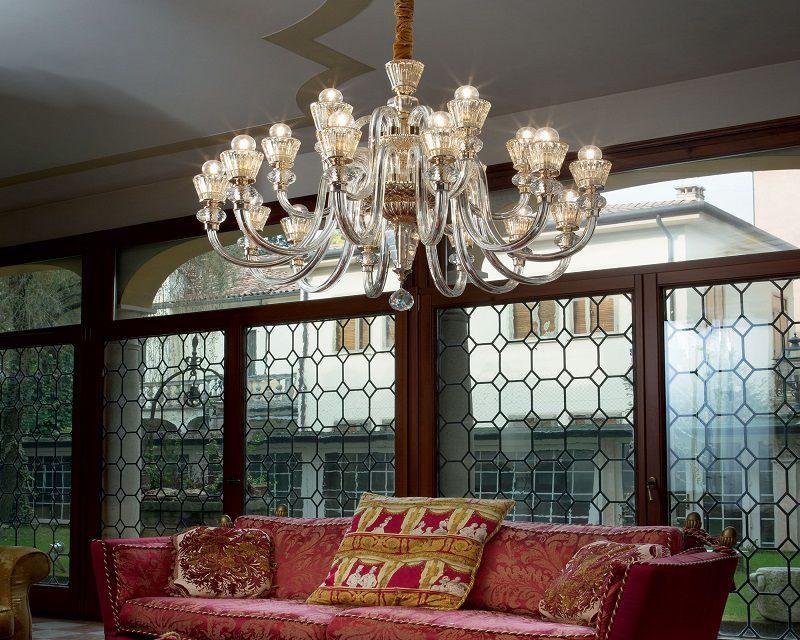 strauss-lampadario-sospensione-classico-ideal-lux-ambientazione