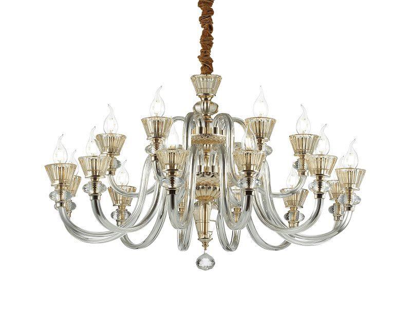 strauss-lampadario-sospensione-vetro-classico-ideal-lux