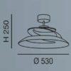 aragon-lampadario-a-soffitto-led-moderno-fabas-tecnica