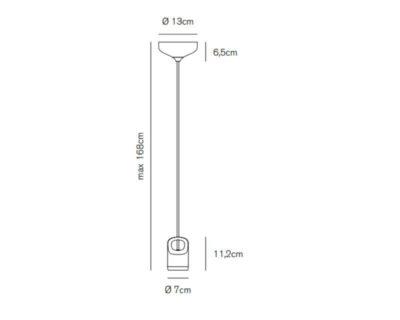 bag di vivida international è un lampadario led moderno singolo di tendenza con finitura elegante.bag di vivida international è un lampadario led moderno singolo di tendenza con finitura elegante.
