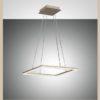 bard-lampadario-sospensione-quadrata-oro-opaco-led-fabas