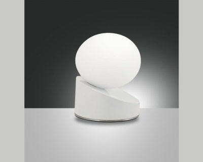 gravity-lampada-da-tavolo-led-moderna-bianca-fabas