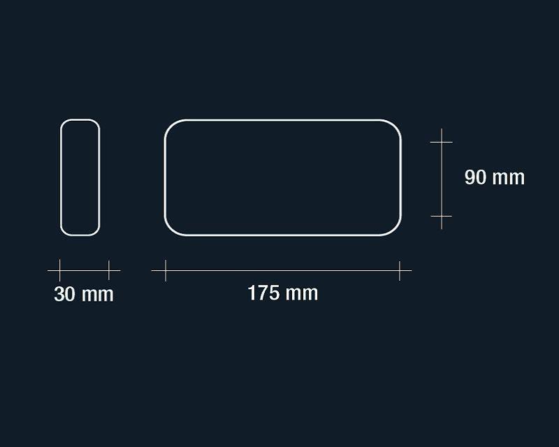 cloe-applique-led-esterno-big-vivida-luce-tecnica