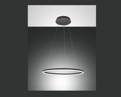 giotto-lampadario-sospensione-nero-singolo-led-dimmerabile-fabas