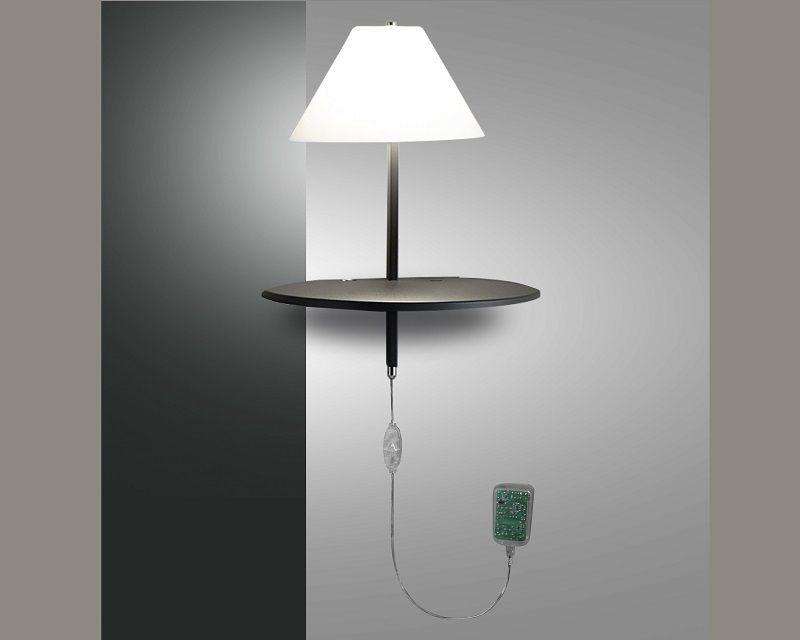 goodnight-led-applique-touch-antracite-vetro-soffiato-fabas