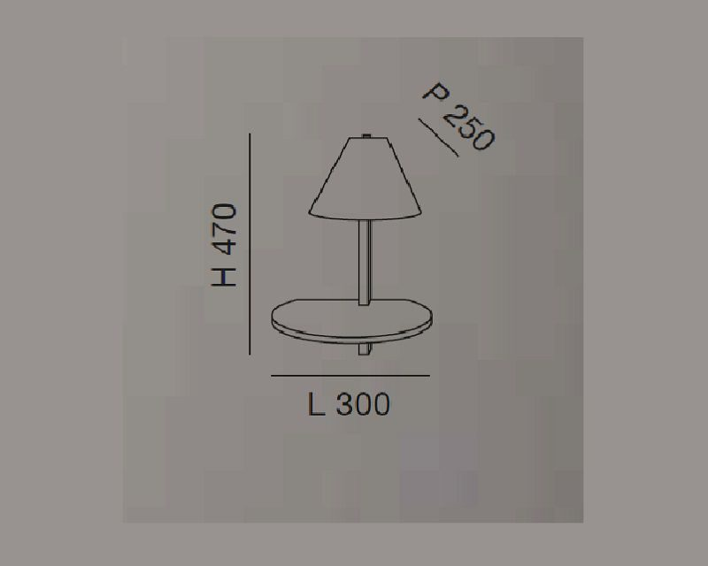 goodnight-led-applique-touch-vetro-soffiato-fabas-tecnica