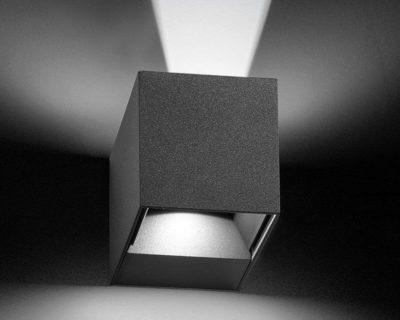 iride-applique-a-cubo-antracite-led-esterno-vivida-luce