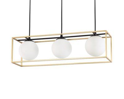 lingotto-ideal-lux-lampadario-vintage-in-metallo