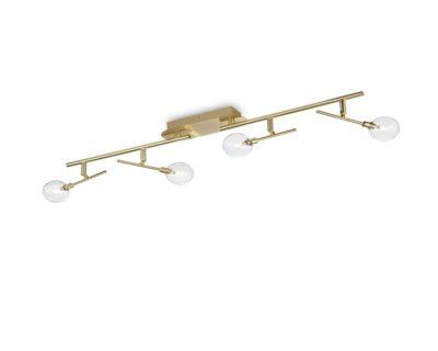 maracas-lampadario-soffitto-classico-ottone-satinato-ideal-lux