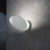 Puzzle Outdoor Studio Italia Design Applique Led Da Esterno Tonda