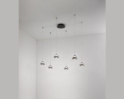 arabella-sospensione-decentramenti-vetro-soffiato-led-fabas-fumè