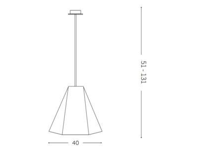 cairo-lampadario-sospensione-big-ideal-lux-tecnica