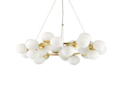 dna-lampadario-a-sospensione-classico-ideal-lux