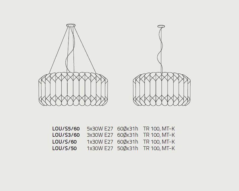 louise-lampadario-sospensione-bianco-linea-zero-tecnica