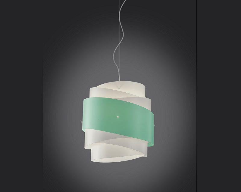 bea-lampadario-sospensione-moderno-verde-linea-zero
