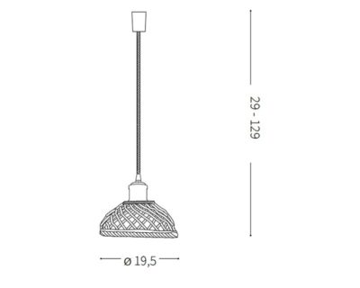 lugano-lampadario-ceramica-sospensione-classico-ideal-lux-tecnica