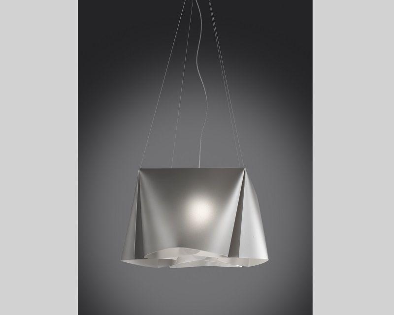 wanda-lampadario-sospensione-silver-metal-linea-zero