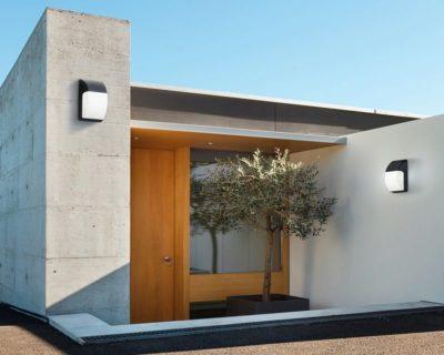 area-applique-bianco-da-esterno-for-light-ambientazione