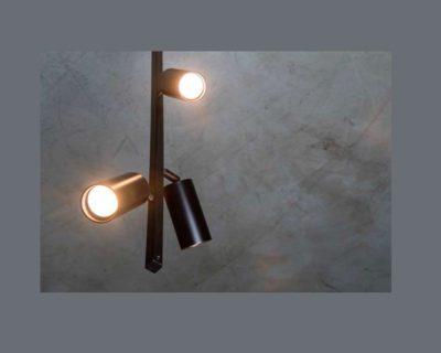 asta-verticale-con-bicchieri-lampadario-sospensione-renzo-serafini