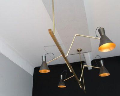 barra-imbuto-4x-lampadario-sospensione-ottone-renzo-serafini