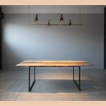 barra-imbuto-4x-lampadario-sospensione-ottone-renzo-serafini-ambiente