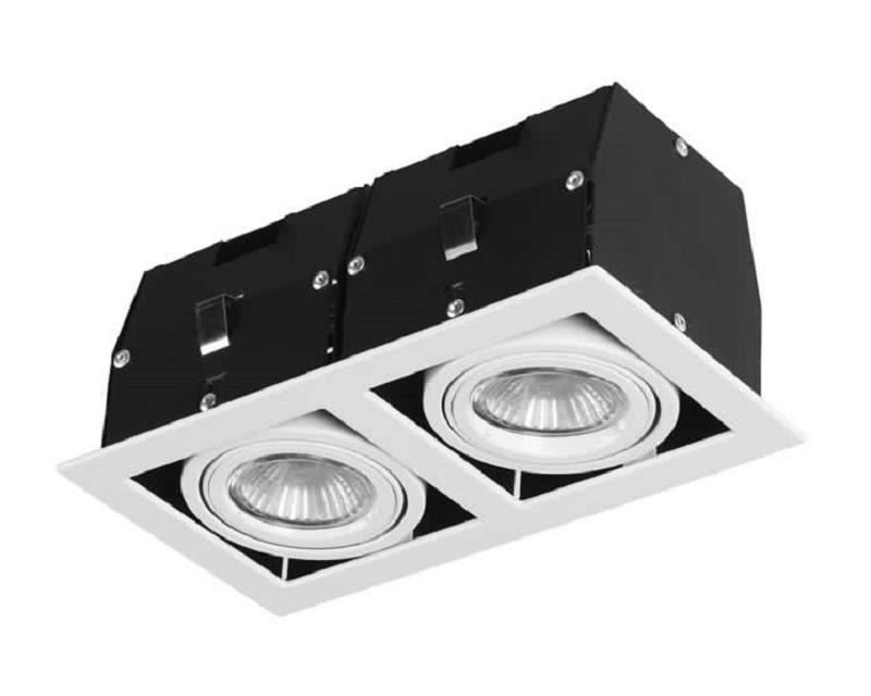 cardan-fretti-led-orientabili-cornice-bianca-forlight