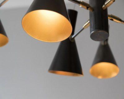 imbuto-chandellier-lampadario-sospensione-ferro-renzo-serafini-struttura