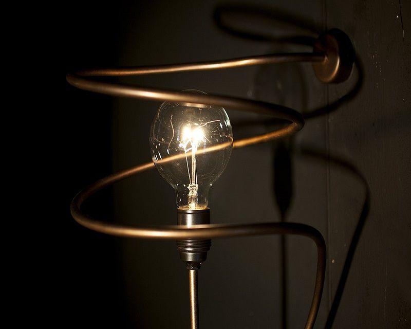 Molla Renzo Serafini Applique Industriale Lightinspiration It