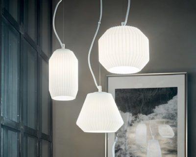origami-lampadario-sospensione-vetro-soffiato-ideal-lux-ambientazione