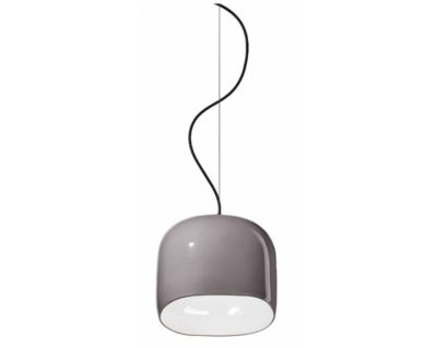 ayrton-ferroluce-lampadario-grigio-lucido-piccolo