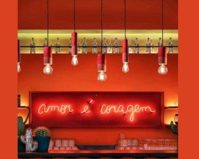 pi-lampadario-sospensione-rosso-corallo-ferroluce-ambientazione