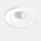 Play Tondo Leds-C4 Faretto per Doccia IP65