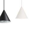A-Line Ideal Lux Lampadario a Cono moderno diam 13 cm