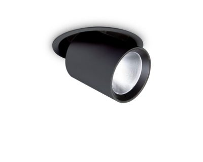 nova-ideal-lux-faretto-led-orientabile-nero-30w-cri90