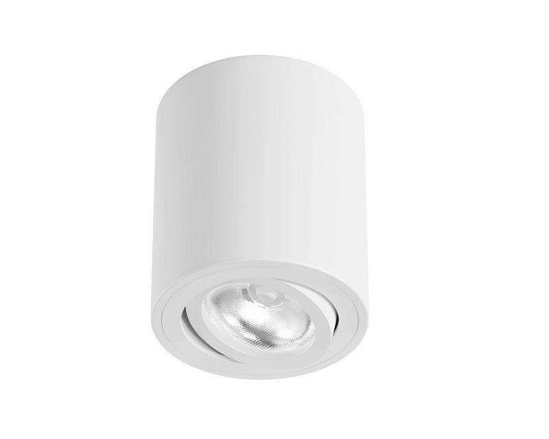 One Beneito Faure Mini Plafone Orientabile Bianco