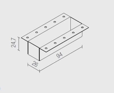 remove-nanoled-cassaforma-per-muratura