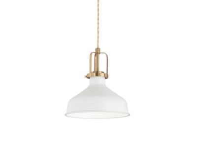 Eris 1 Ideal Lux Lampadario Stile nordico Bianco