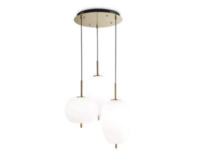 Umile Ideal Lux Lampadario Moderno