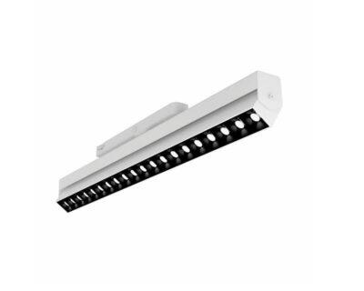 tram-proiettore-30w-profilo-led-bianco-beneito-faure-bianco