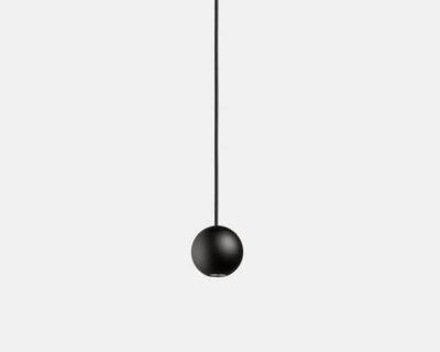 sospensione-led-a-sfera-nera-punto-leds-c4