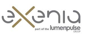 Exenia Illuminazione Logo