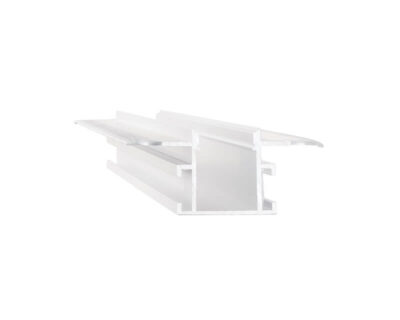 Slot Recessed Ideal Lux Profilo da Incasso in Alluminio
