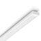 Slot Surface Ideal Lux Profilo in Alluminio per Strisce Led