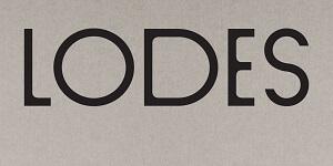 Lodes Studio Italia Design Logo Illuminazione Made in Italy