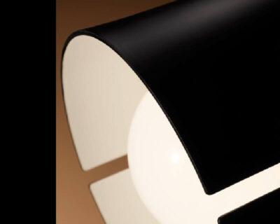 Attic Leds-C4 Lampadario a sospensione moderno Dettaglio