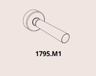 Linea-Sforzin-applique-plafoniera-modulabile-accessorio-fissaggio